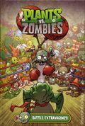 Plants vs. Zombies Battle ExtraVagonzo HC (2017 Dark Horse) 1-1ST