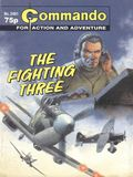 Commando for Action and Adventure (1993 UK) 3461
