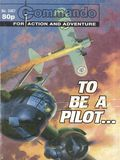 Commando for Action and Adventure (1993 UK) 3467