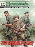 Commando for Action and Adventure (1993 UK) 3470