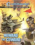 Commando for Action and Adventure (1993 UK) 3484