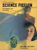 Astounding Science Fiction (1938-1960 Street and Smith) Pulp Vol. 44 #3