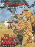 Commando for Action and Adventure (1993 UK) 3502