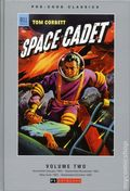 Pre-Code Classics: Tom Corbett Space Cadet HC (2017 PS Artbooks) 2-1ST