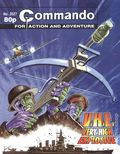 Commando for Action and Adventure (1993 UK) 3527