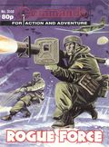 Commando for Action and Adventure (1993 UK) 3550