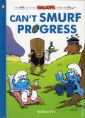 Smurfs HC (2010- Papercutz) 23-1ST