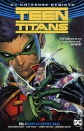 Teen Titans TPB (2017-2018 DC Universe Rebirth) 1-1ST