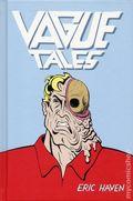 Vague Tales HC (2017 Fantagraphics) 1-1ST