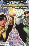 Hal Jordan and The Green Lantern Corps (2016) 22A