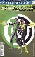 Hal Jordan and The Green Lantern Corps (2016) 22B