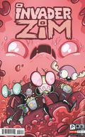 Invader Zim (2015 Oni Press) 20A
