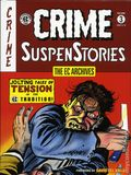 EC Archives Crime Suspenstories HC (2008- Gemstone/Dark Horse) 3-1ST