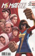Ms. Marvel (2015 4th Series) 19