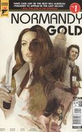 Normandy Gold (2017 Titan) 1A