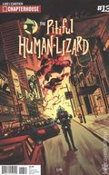 Pitiful Human Lizard (2015 Chapter House) 13