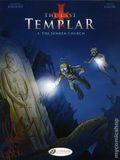 Last Templar GN (2016- Cinebook) 3-1ST
