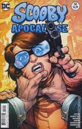 Scooby Apocalypse (2016) 14A
