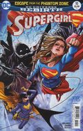 Supergirl (2016) 10A