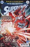 Superwoman (2016) 11A