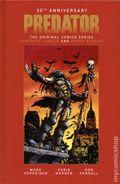 Predator The Original Comic Series 1989-1996 HC (2017 Dark Horse) 30th Anniversary 1-1ST