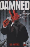 Damned (2017 Oni) 2