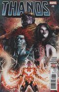 Thanos (2016 Marvel) 8