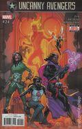 Uncanny Avengers (2015 Marvel 3rd Series) 24
