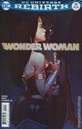 Wonder Woman (2016 5th Series) 24B