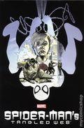 Spider-Man's Tangled Web Omnibus HC (2017 Marvel) 1B-1ST