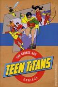 Teen Titans The Bronze Age Omnibus HC (2017 DC) 1-1ST