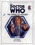 Doctor Who The Complete History HC (2015- Hachette) 47-1ST