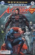 Action Comics (2016 3rd Series) 981A