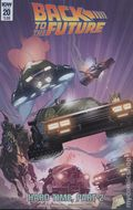 Back to the Future (2015 IDW) 20A