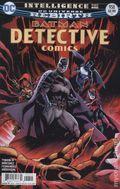 Detective Comics (2016 3rd Series) 958A