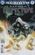 Detective Comics (2016 3rd Series) 958B