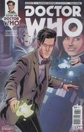 Doctor Who the Eleventh Doctor Year Three (2016) 6A
