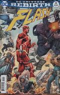 Flash (2016 5th Series) 24B
