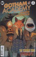 Gotham Academy Second Semester (2016) 10