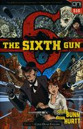 Sixth Gun TPB (2011-2016 Oni Press) 1B-1ST
