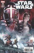 Star Wars (2015 Marvel) 32A