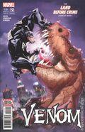 Venom (2016 Marvel) 151A