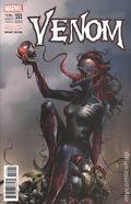 Venom (2016 Marvel) 151B