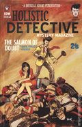 Dirk Gently's Holistic Detective Agency Salmon of Doubt (2016) 8RI