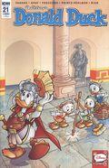 Donald Duck (2015 IDW) 21RI