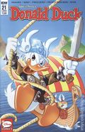 Donald Duck (2015 IDW) 21