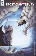 Dungeons and Dragons Frost Giant's Fury (2016) 3