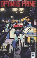 Optimus Prime (2016 IDW) 8