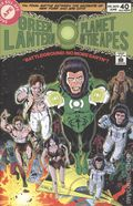 Planet of the Apes Green Lantern (2017) 5C
