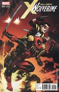 All New Wolverine (2015) 21B